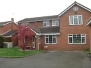 4 bedroom Detached home in Blenheim Road, Apley