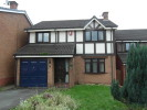 Greenfinch Close Detached house to rent