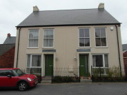 2 bed semi detached house to rent in St Johns Walk...