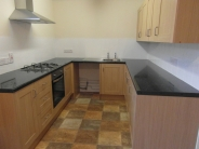 2 bed Ground Flat to rent in Withywood Drive...