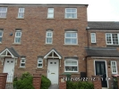 3 bed Terraced home in Saville Close. Wellington