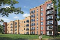 2 bedroom new Apartment in Broadmayne, Basildon...