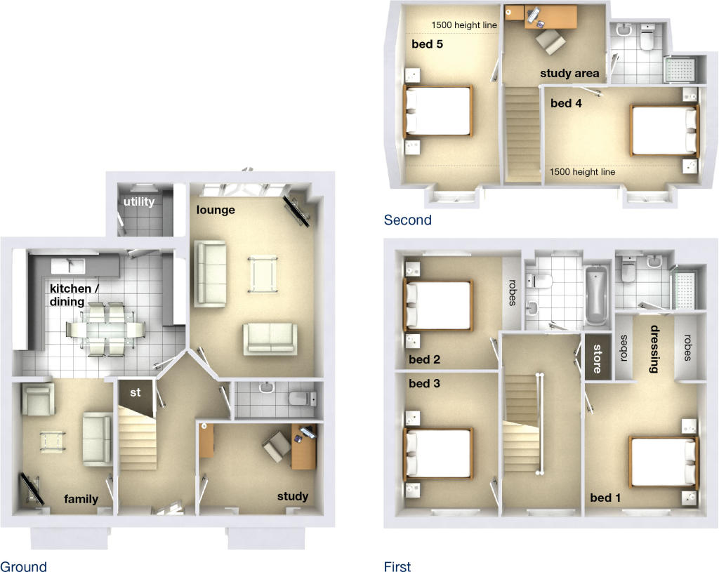 Willerbyfloorplan 01