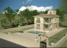 4 bed new property in Aydin, Didim, Green Hill