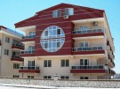 1 bedroom new Apartment in Aydin, Didim, Altinkum
