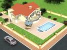 1 bed new development in Aydin, Didim, Green Hill