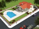 2 bedroom new development for sale in Aydin, Didim, Green Hill
