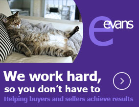 Get brand editions for Evans Estate Agents, Kings Norton
