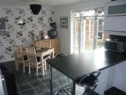 4 bed End of Terrace home in Redburn Drive...