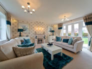 new house for sale in Westfield Road, Pitstone...