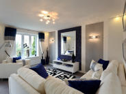 3 bed new home for sale in Westfield Road, Pitstone...