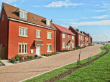 Taylor Wimpey, Castlemead