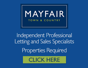 Get brand editions for Mayfair Town & Country Sales & Lettings, Estate Agency Ltd , Clifton
