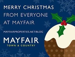Get brand editions for Mayfair Town & Country, Clifton