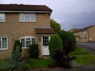 2 bedroom semi detached house to rent in Ryburn Close, Taunton...