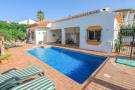 3 bedroom Villa for sale in Andalusia, Malaga, Monda