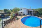 Semi-detached Villa for sale in Andalusia, Malaga, Guaro