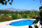 2 bedroom Detached property for sale in Andalusia, M�laga, Co�n