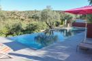 Detached property for sale in Andalusia, Málaga, Monda