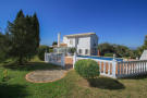4 bedroom Detached Villa in Andalusia, Malaga...