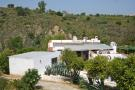 4 bed Detached house in Andalusia, M�laga, Co�n