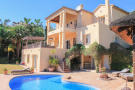 6 bed Detached house in Andalusia, Malaga...
