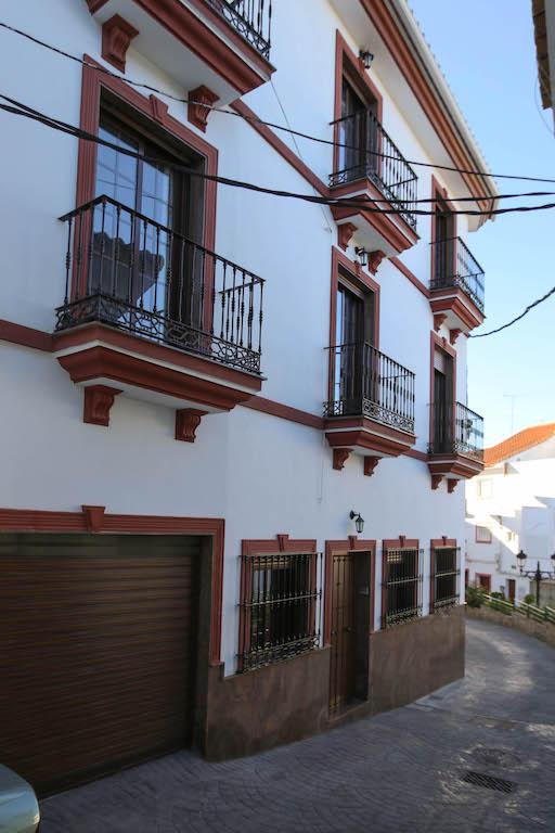 Guaro Block of Apartments