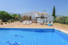 4 bedroom Detached Villa for sale in Andalusia, Malaga...