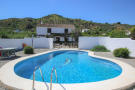 5 bed Detached property in Andalusia, Malaga, �lora