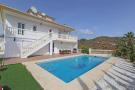 5 bed Detached Villa in Alozaina, Málaga...