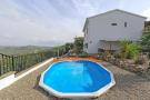 Detached Villa for sale in Tolox, Málaga, Andalusia