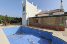Detached house for sale in Ojén, Málaga, Andalusia
