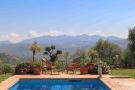 3 bedroom Detached house for sale in Tolox, Málaga, Andalusia