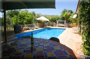 3 bed Detached house for sale in Andalusia, M�laga...