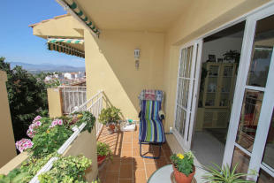 2 bed Terraced home for sale in Andalusia, M�laga...