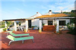 3 bed Villa for sale in Andalusia, M�laga...