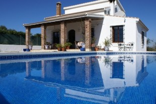 3 bedroom Villa for sale in Andalusia, M�laga...