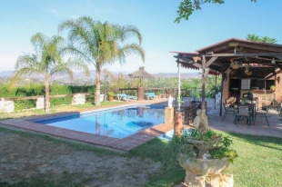 3 bed Detached home for sale in Andalusia, Malaga...