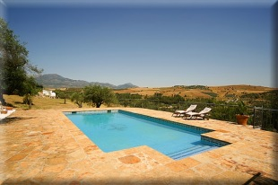 3 bedroom Detached property for sale in Andalusia, M�laga, Co�n