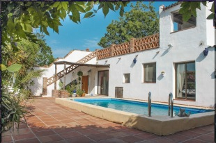 4 bedroom Detached home for sale in Andalusia, M�laga, Co�n