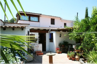 3 bedroom Detached property in Andalusia, M�laga, Co�n