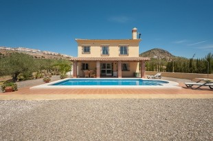 Detached house for sale in Andalusia, M�laga, Co�n