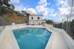 Finca in Andalusia, Malaga for sale