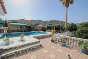 3 bedroom Detached home for sale in C�rtama, M�laga...