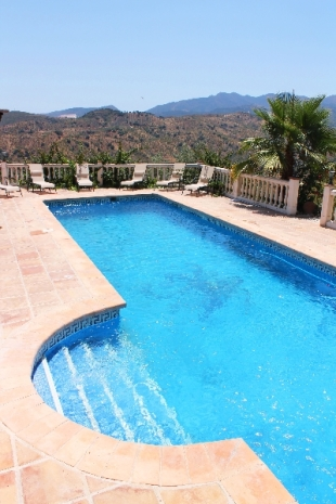 4 bed Detached home in Andalusia, M�laga, Guaro