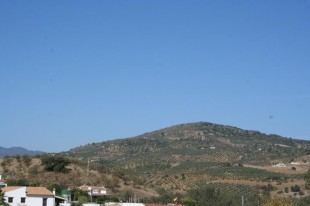 Country House for sale in Andalusia, M�laga, Co�n