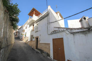2 bedroom Detached home for sale in Andalusia, M�laga, Guaro