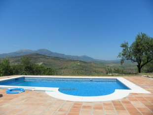 2 bed Detached home in Andalusia, Mlaga, Guaro