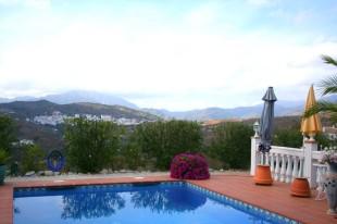 Villa for sale in Andalusia, M�laga, Guaro