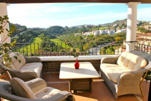 3 bedroom Penthouse for sale in Andalusia, M�laga...